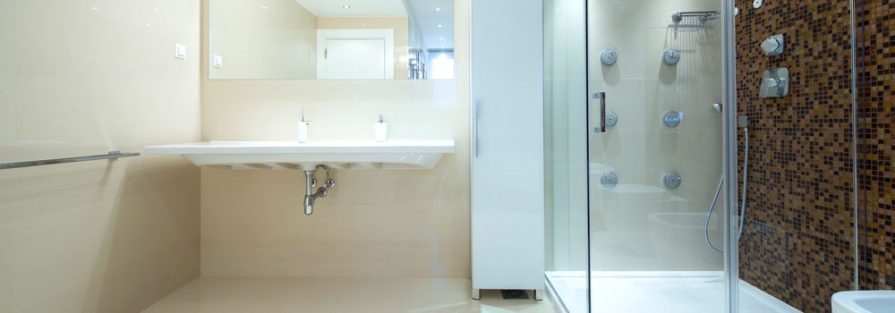 Accessible Wet Rooms & Shower Rooms