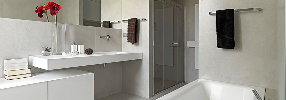 Modern & Contemporary Bathrooms